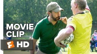 Mother's Day Movie CLIP - Another Man's Whistle (2016) - Jason Sudeikis Comedy HD