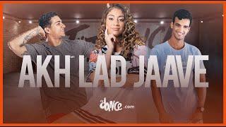 Akh Lad Jaave - Badshah, Asees Kaur And Jubin Nautiyal   FitDance Channel