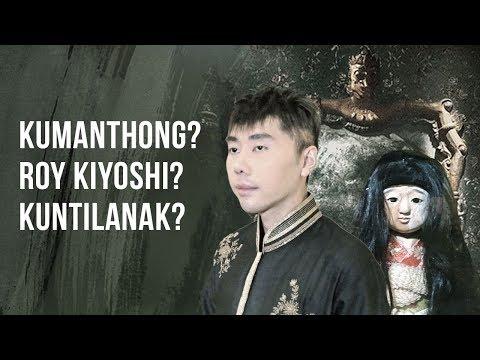 Hubungan Spiritual Antara Boneka Kumanthong Milik Roy Kiyoshi dengan Sosok Kuntilanak