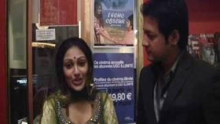 Impress TeleFilm Movie 'Gohine Shobdo' Release in France, Guest Faridur Reza Sagor