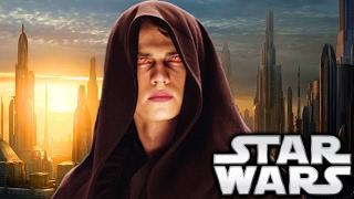 What if Anakin Killed Obi-Wan Kenobi in Revenge of the Sith? Star Wars Theory