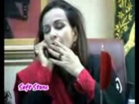 Pakistani Randi Vs Mr.10 Percent Sherry Rehman Hot Scandals Collection