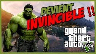 GTA V   Cheat Code  INVINCIBILITÉ + Les 10 Meilleurs Cheats Codes de GTA5