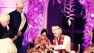 Salman Khan's Sister Arpita Khan's Wedding - INSIDE PICTURES | #HappyMarriedLifeArpita