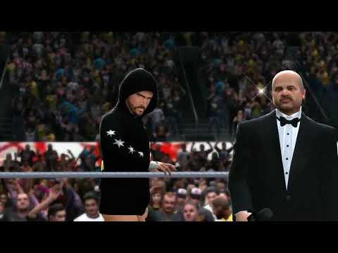 nL Presents: WWE WrestleMania XXX!