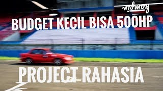 Project Rahasia Om Mobi