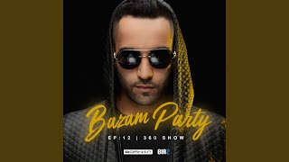 DJ Borhan Bazam Party