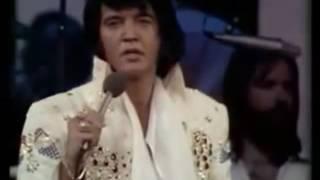 Elvis Presley   Glory Glory Hallelujah HD