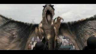 DRAGON WARS Official Trailer. Coming on Sep 14, 2007 in US