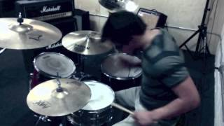We Alright (Drum Cover) - Young Money