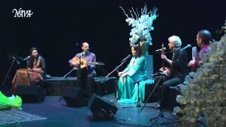 Parisa Concert in Vancouver2012
