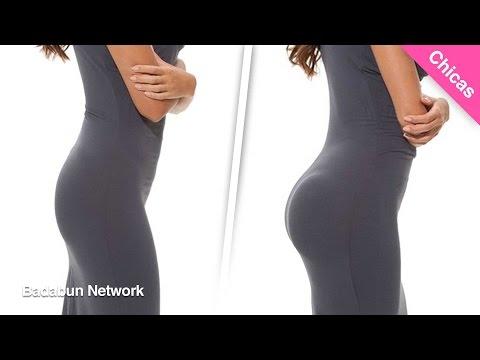 5 ejercicios caseros para tener un trasero perfecto en 3 semanas