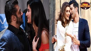 Salman Khan Proves What Katrina Means To Him | Sushant-Kriti Head For A Breakup