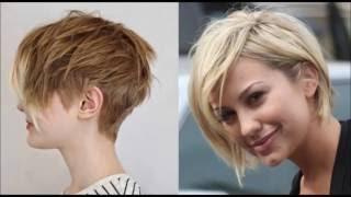 2016 Sonbahar Kısa Saç Modelleri