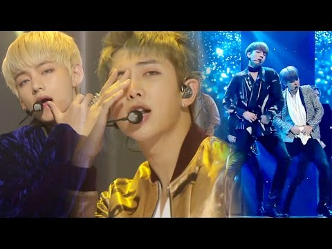 Xxx Mp4 《Comeback Special》 BTS 방탄소년단 Blood Sweat Tears 피 땀 눈물 인기가요 Inkigayo 20161016 3gp Sex