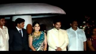 Adish & Nima Wedding Reception