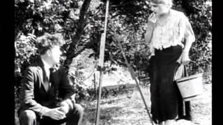 O VAGABUNDO - Charles Chaplin