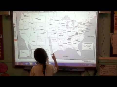watch 50 States and Capitals with Lyrics/Subtitles - Wakko's Animaniac song