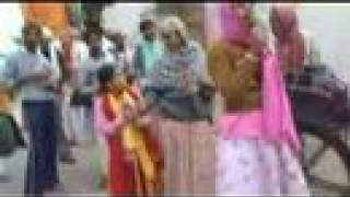 Radha Rani Braj Yatra part 1 by Shri Ramesh Baba