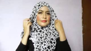 Butterfly Shawl Tutorial