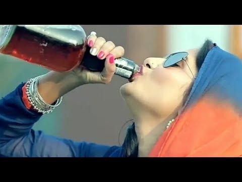 Daru Badnaam Kardi ! Romantic Crush Love story