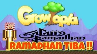 Ramadhan Tiba!!|Growtopia Indonesia