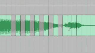 Create a Stutter Effect on a Vocal Line