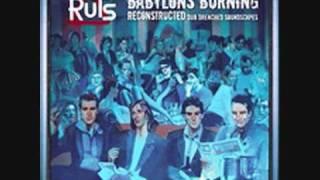 The Ruts - Babylons Burning