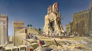 The True Story of Troy: Ancient War - Full Documentary