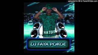 Gio - Niet Hier ( Remix By Faya Pokoez )