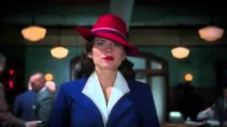 Warriors - Agent Carter
