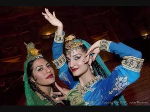 Persian Gherti Gher 100 Gheri song