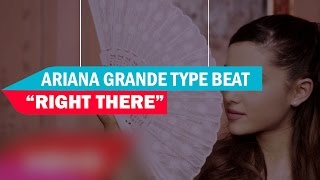 Ariana Grande type beat / Instrumental (prod by LTTB)