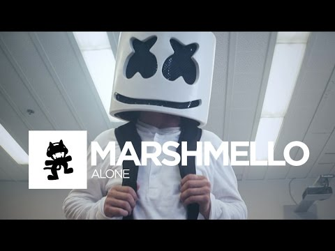 Download Marshmello - Alone [Monstercat Official Music Video]