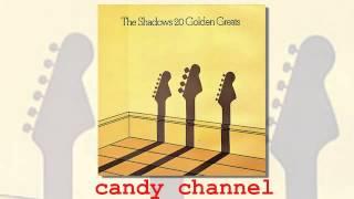 The Shadows - 20 Golden Greats (Full Album)