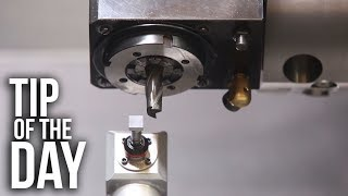 Set Up Live Tools Properly on Your Haas Lathe – Haas Automation Tip of the Day