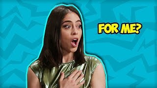battle angel alita being awesome for 6 minutes straight (rosa salazar)