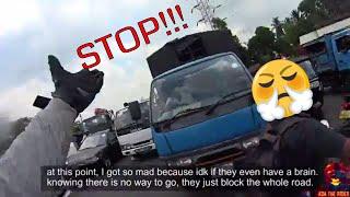 Road Rage | Traffic Jam | Sri Lanka