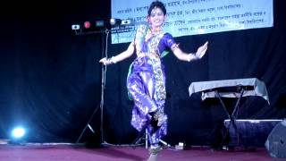 Dhimtana song of Kona_Solo dance by Tanusree Chanda @ TSC, DU