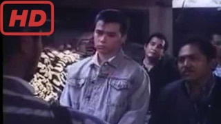 Jeric Raval  Movie - Victor Meneses: Dugong Kriminal (FULL MOVIE)