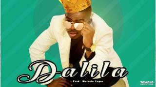 Lloyd Kappas - Dalila (Audio)