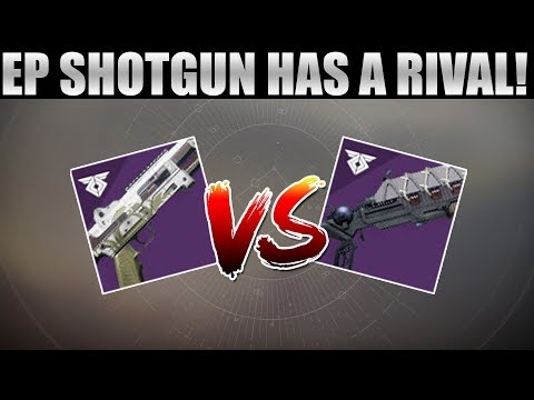 Xxx Mp4 The Ikelos Shotgun And Basilisk Are Basically The Same Redoing The Video Due To Incorrect Info 3gp Sex