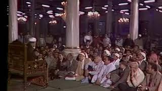 خواطر الشيخ محمد متولي الشعراوي الحلقة 31 سورة يونس الجزء الثاني