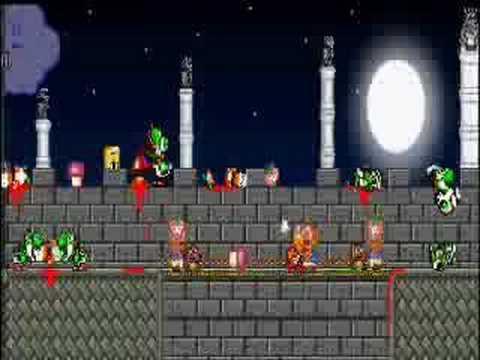 La muerte de Mario bros 2
