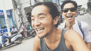 Mom & Son Day | Koh Samui, Thailand