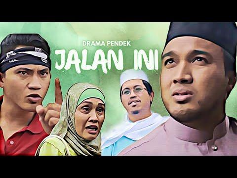 """Drama Pendek: """"JALAN INI"""" (Dramatis Studio)"""