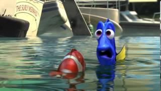 Kayıp Balık Nemo 2 Türkçe Fragmanı