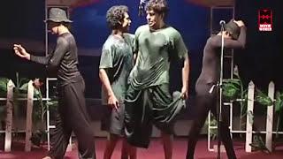 തേങ്ങാ ഭൂതം Comedy Skit | Malayalam Comedy Stage Show 2016 | Latest Malayalam Comedy Skits 2016