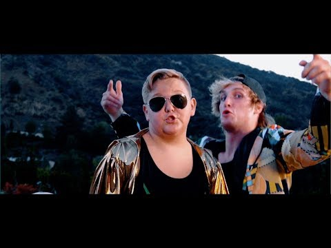 Logan Paul HERO Official Music Video Feat. Zircon