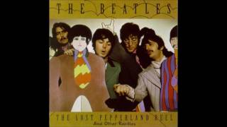 The Beatles - The Lost Pepperland Reel and Other Rarities (No Copyright)